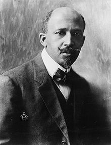 Doubble Consciousness in the 21st Century deserves a doubble 'BB'. It was birthed from the insight and concepts of W.E.B. Du Bois'.